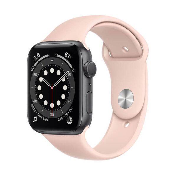 Apple Watch Series 6 Sport Band 6