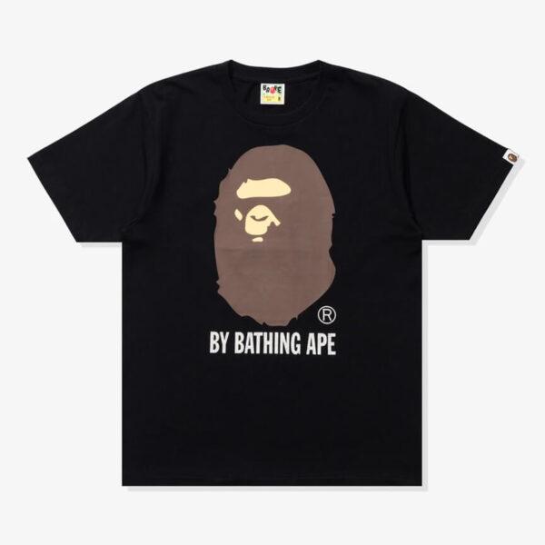 BAPE GLITTER BY BATHING APE TEE