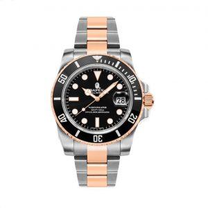 BAPE Type 1 Bapex Watch
