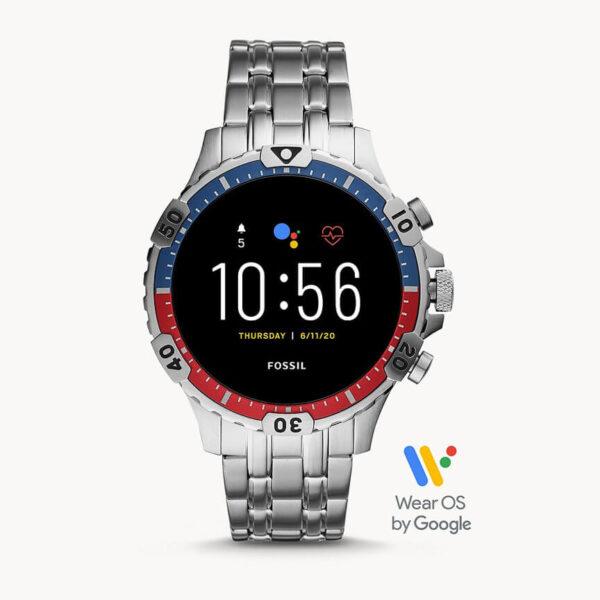 Fossil Gen 5 Smartwatch Garrett HR 5