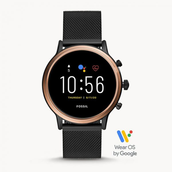 Fossil Gen 5 Smartwatch Julianna HR 1