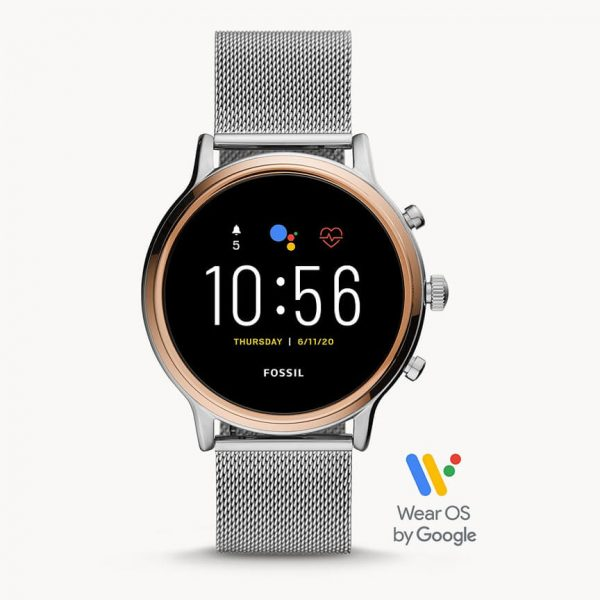 Fossil Gen 5 Smartwatch Julianna HR 2