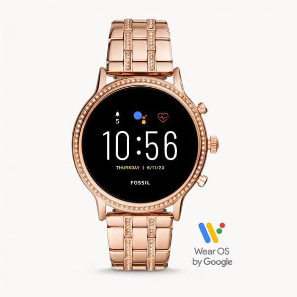 Fossil Gen 5 Smartwatch Julianna HR