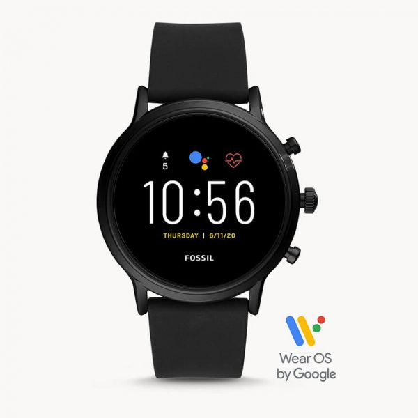 Fossil Gen 5 Smartwatch The Carlyle HR 1
