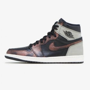 Jordan 1 Retro High Rust Shadow 1