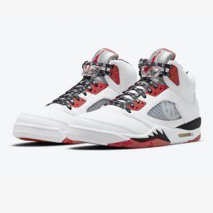 Jordan 5 Retro Quai 54 1