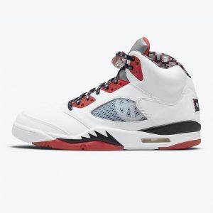 Jordan 5 Retro Quai 54