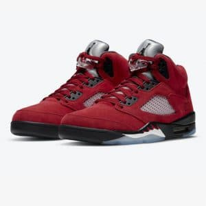 Jordan 5 Retro Raging Bulls 1