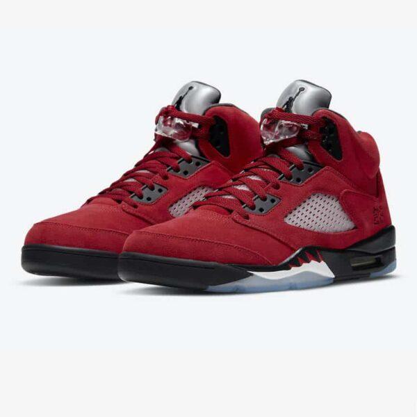 Jordan 5 Retro Raging Bulls 1