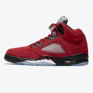 Jordan 5 Retro Raging Bulls