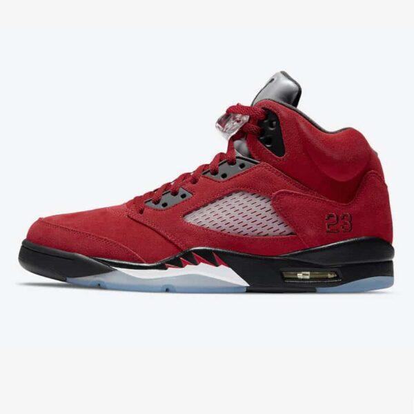 Jordan 5 Retro Raging Bulls
