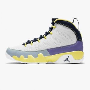 Jordan 9 Retro Change The World