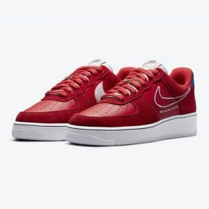 NIKE AIR FORCE 1 07 FIRST USE 1