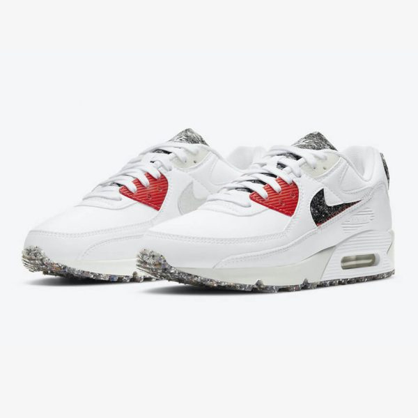 NIKE AIR MAX 90 RECYCLED 1