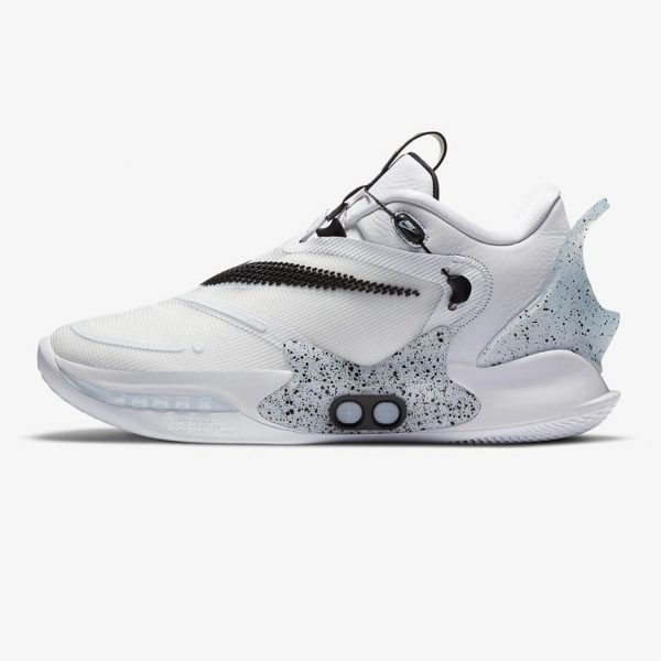 Nike Adapt BB 2.0 Oreo 1