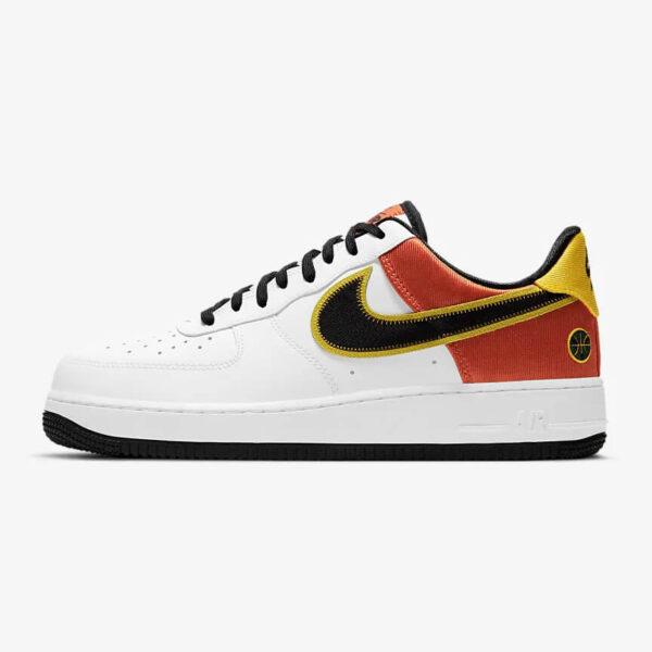 Nike Air Force 1 07 LV8 white 1