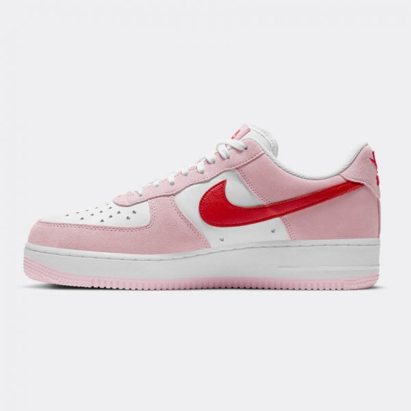 Nike Air Force 1 07 Valentines Day 1