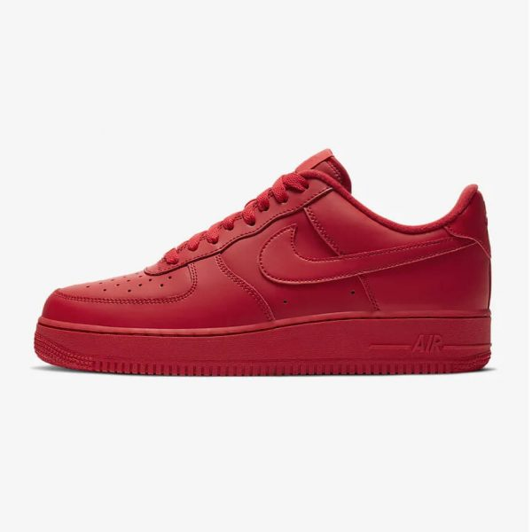Nike Air Force 1 123
