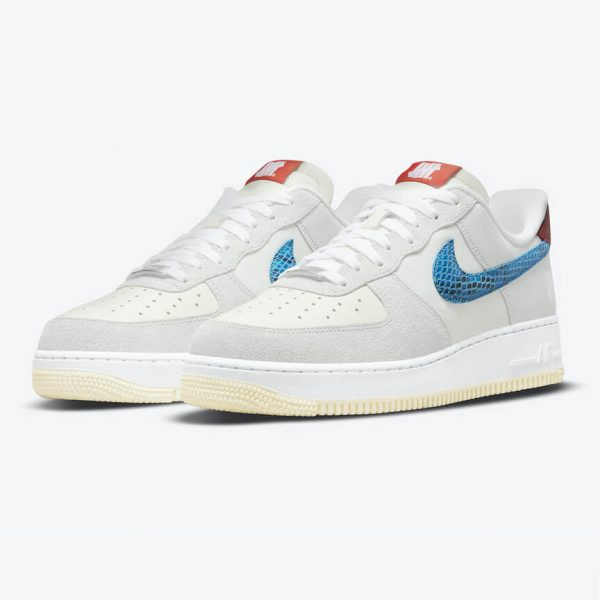 Nike Air Force 1 5 On It 1