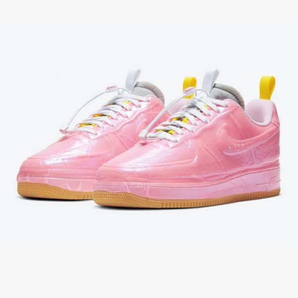 Nike Air Force 1 Experimental Racer Pink 1