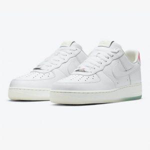 Nike Air Force 1 Got Em