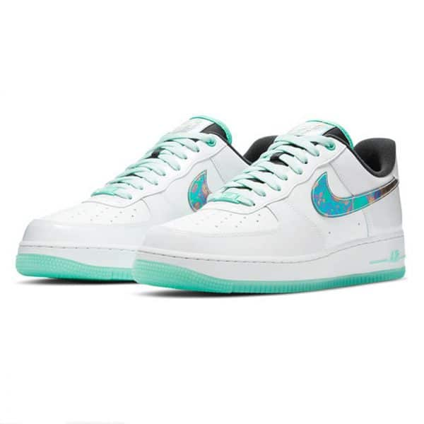 Nike Air Force 1 Low Abalone