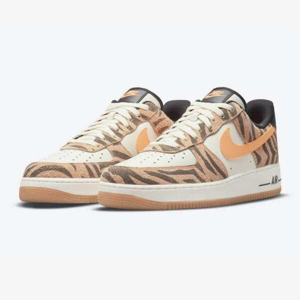 Nike Air Force 1 Low Daktari 1