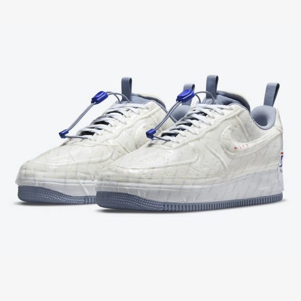 Nike Air Force 1 Low Experimental USPS 1