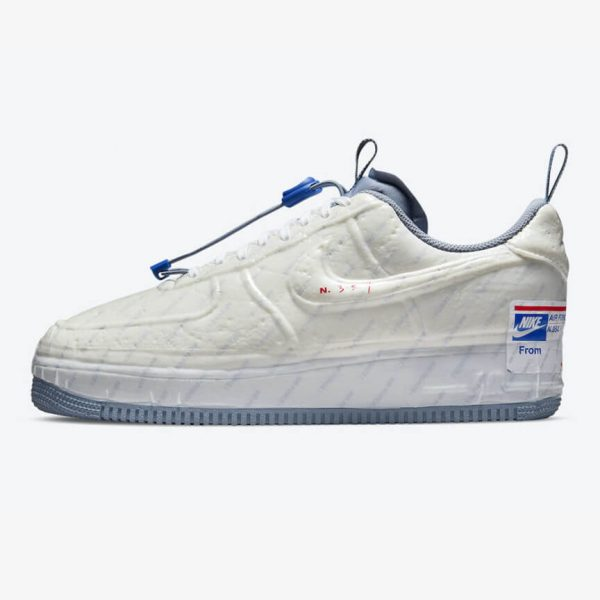 Nike Air Force 1 Low Experimental USPS