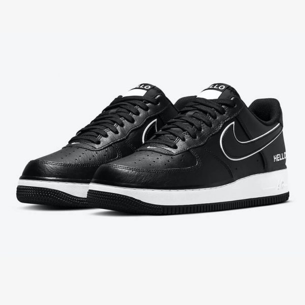Nike Air Force 1 Low Hello 1