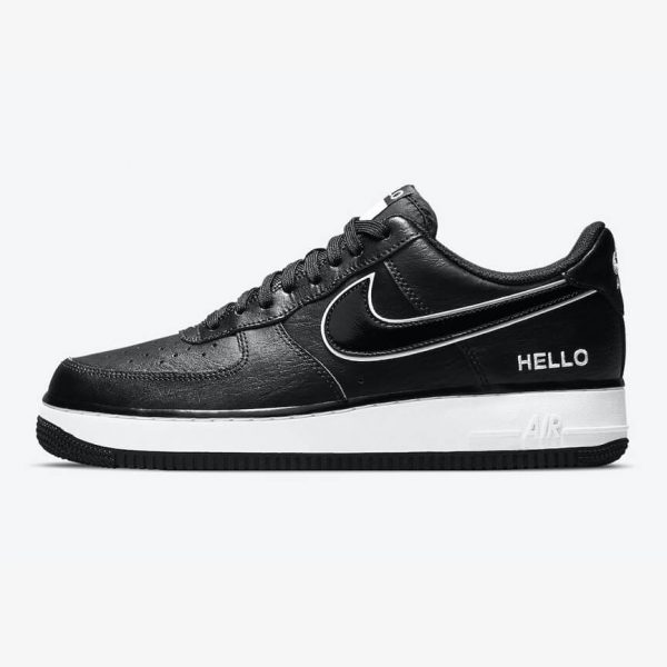 Nike Air Force 1 Low Hello