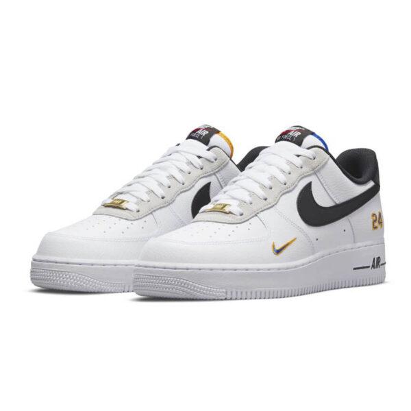 Nike Air Force 1 Low Ken Griffey Jr Sr Release Date