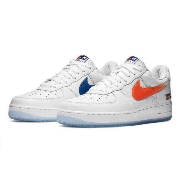 Nike Air Force 1 Low Kith 1