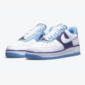 Nike Air Force 1 Low Lakers 1