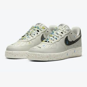 Nike Air Force 1 Low Paint Splatter 1