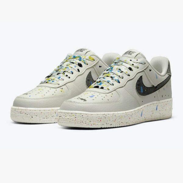 Nike Air Force 1 Low Paint Splatter 1