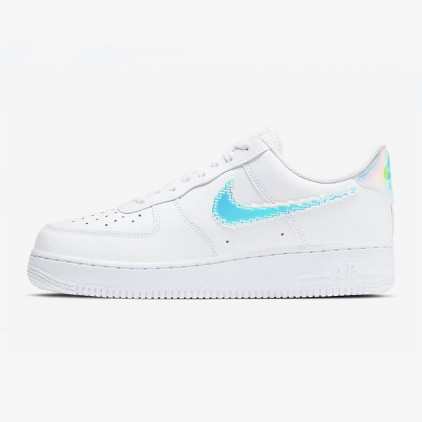Nike Air Force 1 Low Pixel Iridescent 1