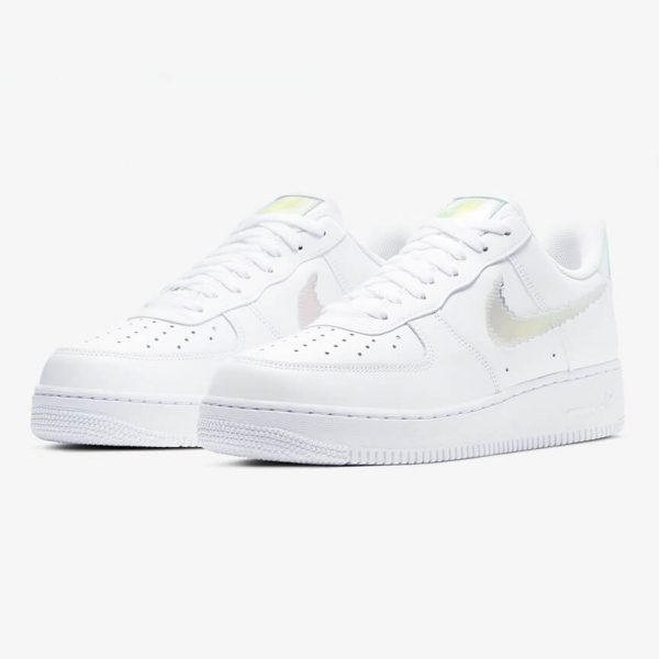 Nike Air Force 1 Low Pixel Iridescent