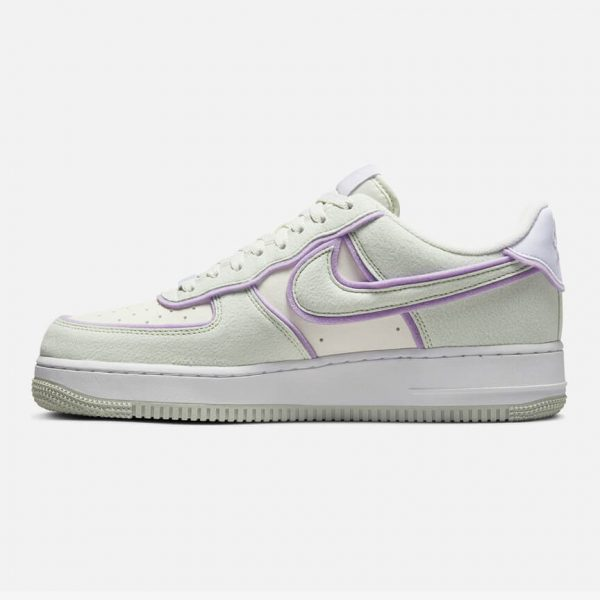 Nike Air Force 1 Low Sea Glass 1