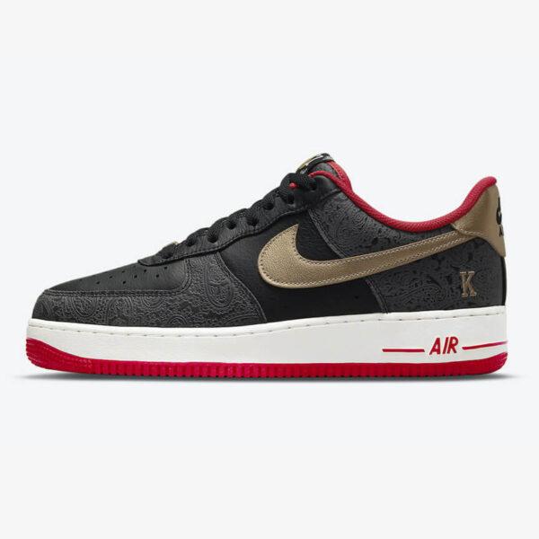Nike Air Force 1 Low Spades 1