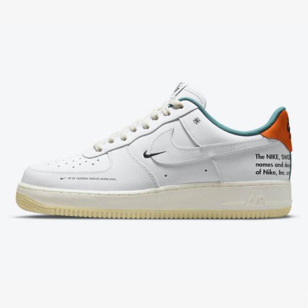 Nike Air Force 1 Low Starfish
