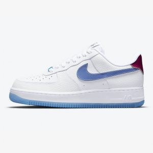 Nike Air Force 1 Low UV Reactive Swoosh 1