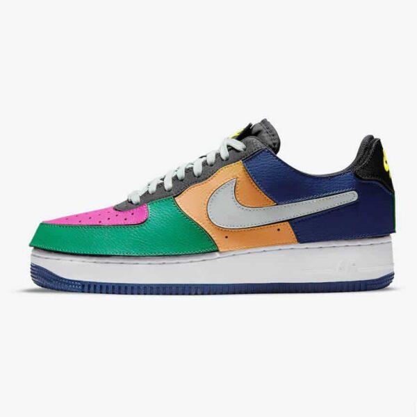 Nike Air Force 1 Multi Color