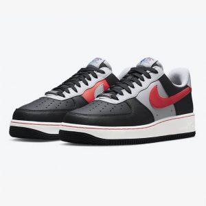 Nike Air Force 1 NBA 75th Anniversary 1