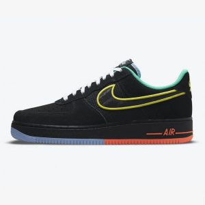 Nike Air Force 1 Peace and Unity