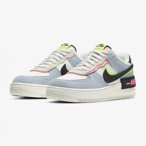 Nike Air Force 1 Shadow bl