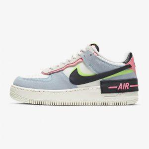 Nike Air Force 1 Shadow bl1