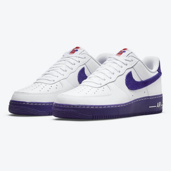 Nike Air Force 1 Sports Specialties