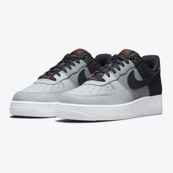 Nike Air Force 1 Tricolored 1