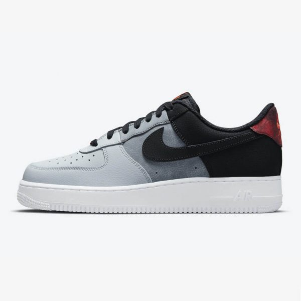 Nike Air Force 1 Tricolored